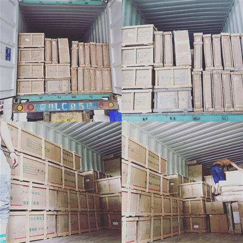 Sea freight way to loading container from China factory supplier directly - Economy Shipping Methods For Bulk Buying Orders