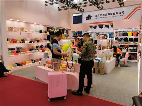 China Sourcing Agent Guide You Enjoy Canton Fair To Import & Export From Guangzhou Wholesale Buying