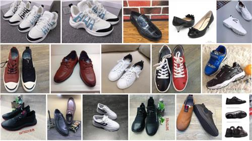 China manufacturer custom made service - Cheap and fashion shoes with small order quantities