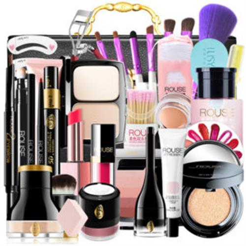 Export from China manufacturer suppliers for cheap and good quality cosmetics products - Guangzhou market guide