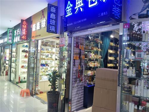 Guangzhou cosmetics market - Shopping from wholesale vendors with dropshipping service