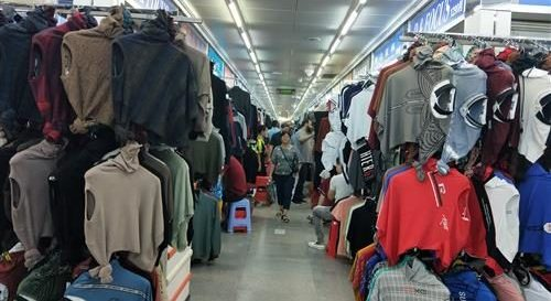 How To Sourcing & Buying Apparel Product From Chinese Garment Suppliers In China Wholesale Market