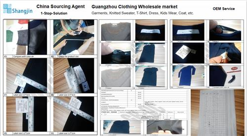 Quality inspection - Sourcing And Buying Agent In China Wholesale Markets
