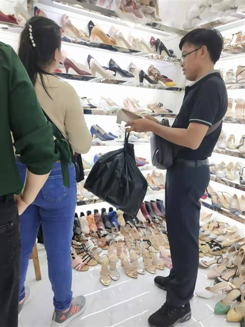 Shoes wholesale market guide