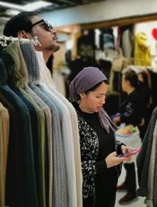 Buying Apparel In China Wholesale Market - Chinese Garment Suppliers
