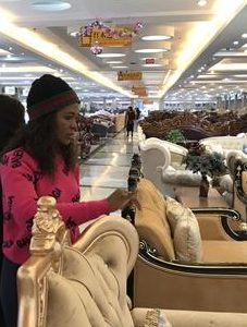 Sourcing Buying Agency Purchase In Foshan Furniture Wholesale Market