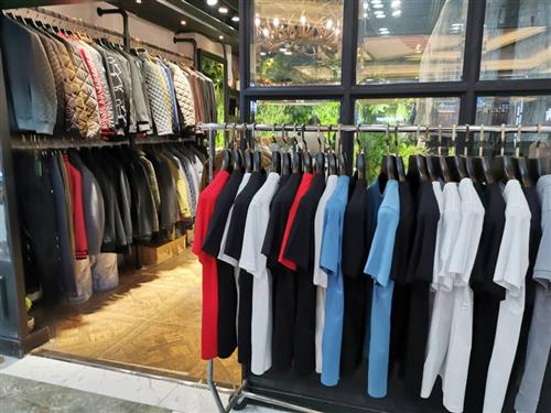 Buying bulk t-shirt from China factory suppliers - Guangzhou sourcing agent