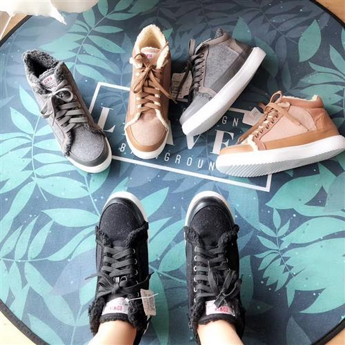 Canvas trainers shoes wholesaler for lady teenage - China sourcing agent export from Guangzhou