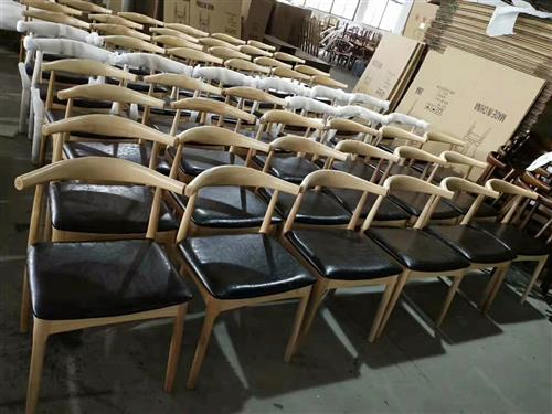 Cheap wooden PU chairs for office furniture - wholesale purchasing from China manufacturer