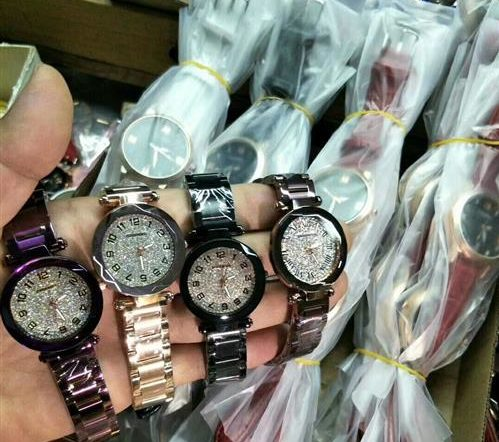 China accessories products sourcing - Buy bulk watches from Guangzhou wholesale markets