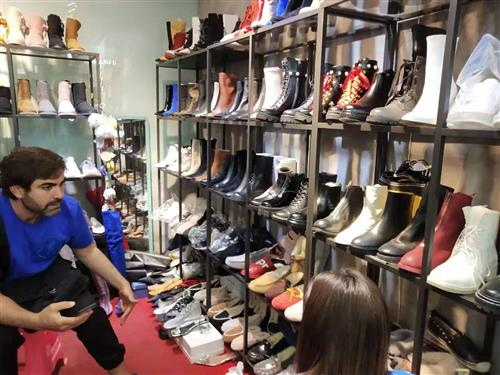 Featured Shoes Products Purchasing Bulk And Export From Guangzhou Wholesale Markets