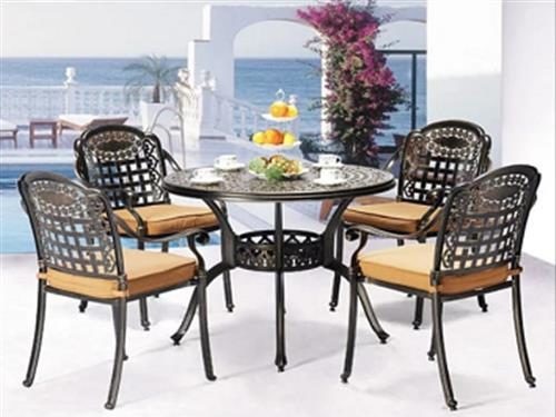 Furniture products export from China with trade company - sourcing in Foshan wholesale markets