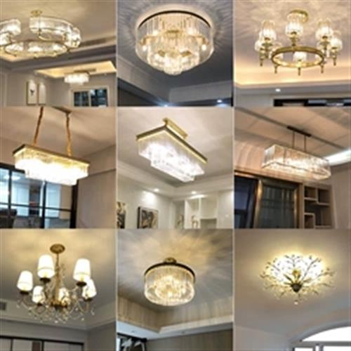 High quality lamps custom made in China factory suppliers - Guangzhou market guide