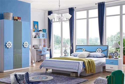 Kids furniture and decoration products buy from China factory supplier - Guangzhou market interpreter