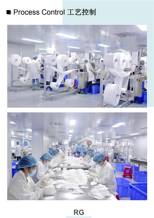 Wholesale Buy Medical Masks From Direct China Manufacturer - Disposable Surgical Mask Factory Supplier