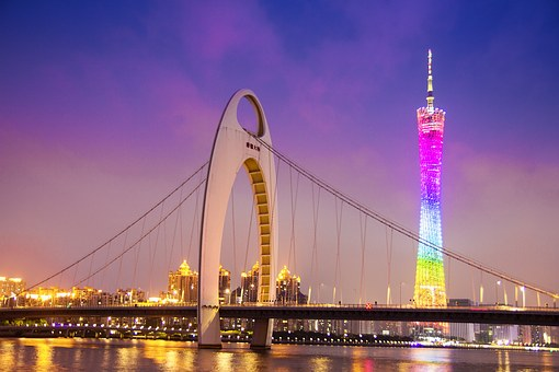 Wholesale Market - China Sourcing Agent Guide Purchasing in Guangzhou