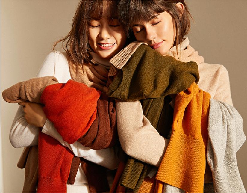 Xindadi Knit Clothing Market - Knitted Sweater Wholesale Buying Agent