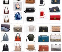 Guangzhou Bags Wholesale Market - China Buy Agent Purchasing Guide