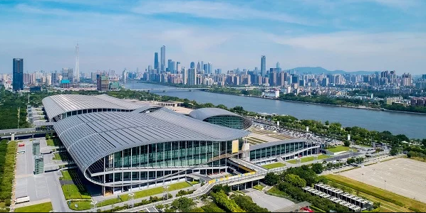 Canton Fair 2019 China Import & Export Fair - Guangzhou Sourcing Agent