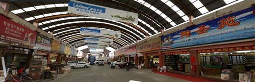 shiwan ceramics wholesale market