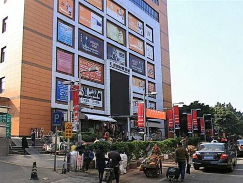 Huimei Clothes Wholesale Market -Guangzhou Fashion China Supplier