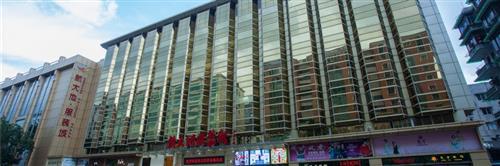 Xindadi knitted sweater garment market in Guangzhou China - Sourcing knitwear supplier buy wholesale