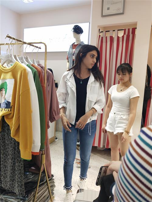 Fashion Buyer Sourcing and Purchasing From Manufacturer - China Wholesale Supplier
