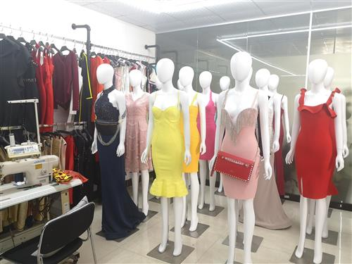 Fashion Design Lady Party Dresses - Buy Wholesale Product From China Factory