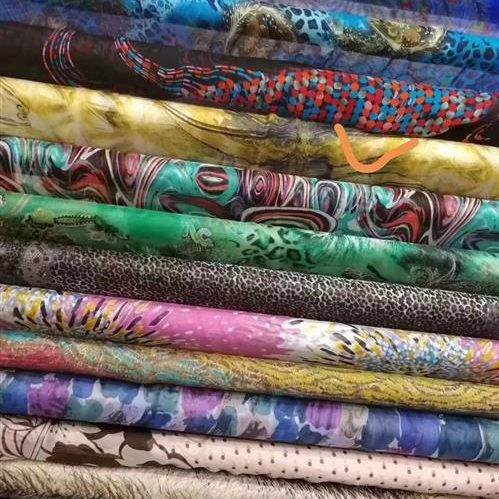 Fabric fashion design custom made - Buy from China factory suppliers with export agent