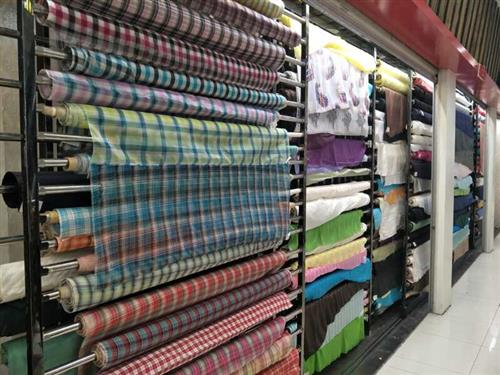 Silk and Chiffon fabrics for lady dresses - Buy bulk from China textile manufacturers with Guangzhou sourcing agent