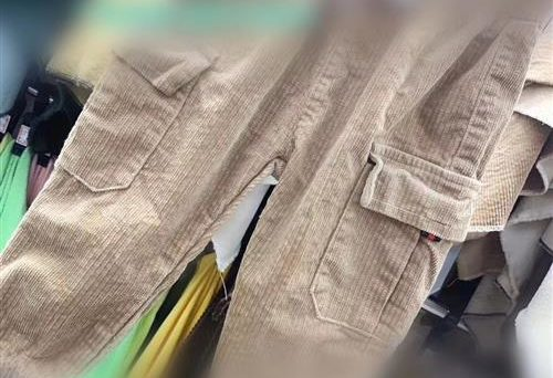 Sourcing and export from China any kinds of textile accessories in Guangzhou fabric markets