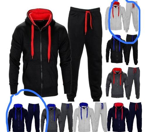 Sportswear custom made in China manufacturers for wholesale export