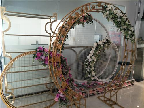 Wedding decoration furniture - purchasing from China factory suppliers with Guangzhou export agent