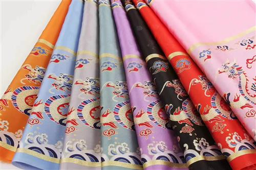 What Fabric Can Sourcing With China Buying Agent, Export From Guangzhou Textile Wholesale Markets