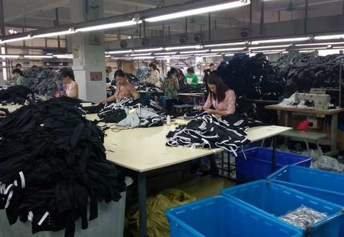 China sportswar factory - Manufacturer supplier with design team for customized product service - Guangzhou sourcing agent