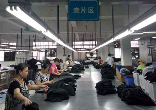 Source sportswear product in China market - wholesale buy yoga wear direct from Chinese manufacturer