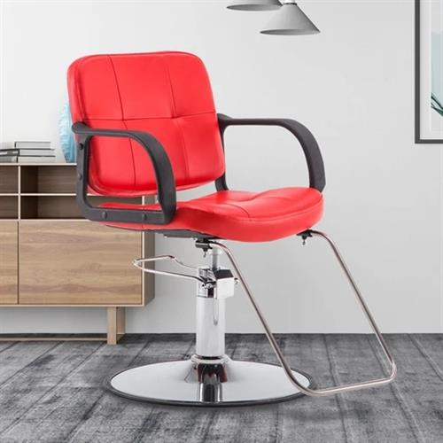 New designs with unique styles and material launching to online e-commerce platforms-salon chairs furniture collections