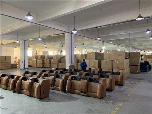 Source and buy wholesale from the best China furniture factory for power recliner sofas