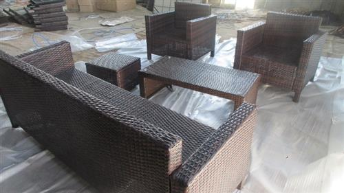 Rattan furniture sets for purchasing from China - Various designs and usage scenarios with custom made service