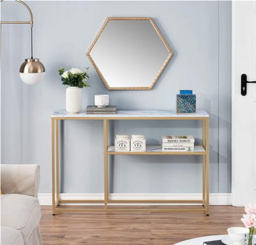 Entryway Table - Cabinet furniture, wholesale e-commercial item trendy products for kitchen, living room, side table