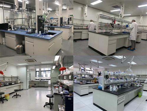 Experienced reselling trading service for e-commerce products and security the personal care products quality – wholesale buy from China manufacturer - Factory lab