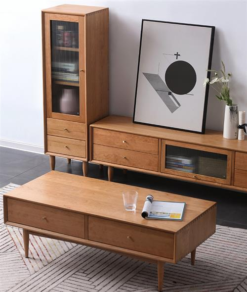 Sofa Table - Sourcing and buying different styles of wood cabinet from direct factory for your wholesale business